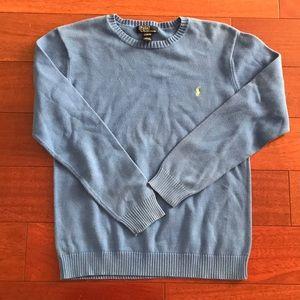 Ralph Lauren summer weight sweater